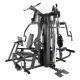 Estação de Musculação Movement W8