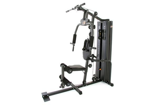 Estação de Musculação Movement W2