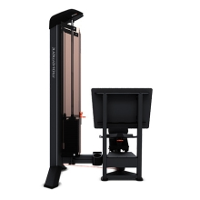 EDGE LEG PRESS COMPACTO MOVEMENT