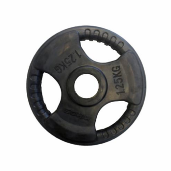 Anilha Olímpica de 1.25 a 25 kg, Unidade