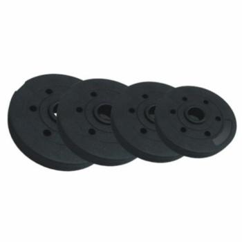 Anilha Basic Cement PS de 1, 2, 5 e 10 kg, Unidade