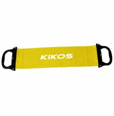 Faixa Elástica Leve Kikos – Com Pegadores