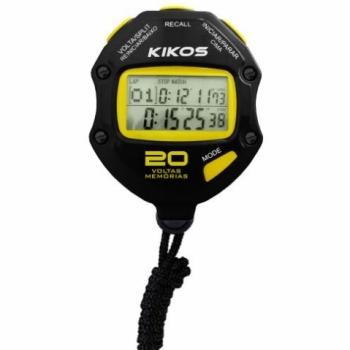 Cronômetro Kikos CR20
