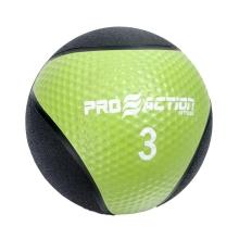 MEDICINE BALL PROACTION – 3KG (G192)