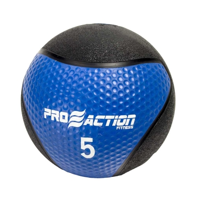 MEDICINE BALL PROACTION 5KG (G193)