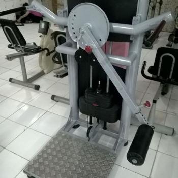 Sigma Apolete MacSport
