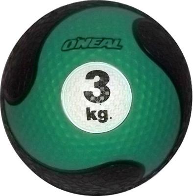 Medicine Ball – 3 kg O´NEAL